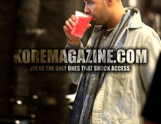 Drake 1 Kore Magazine Only