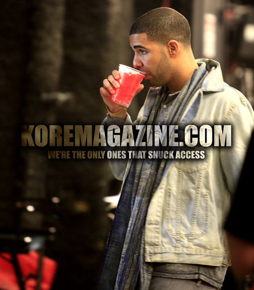 Drake 1 Kore Magazine Only