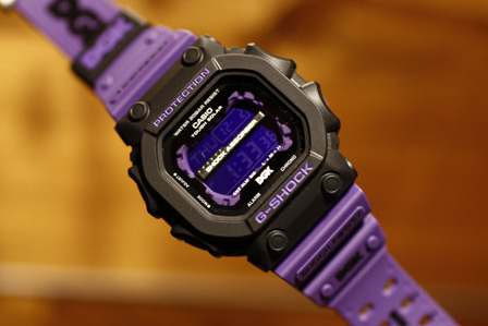 Did you know: G-Shock Goes