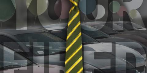 packers tie