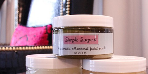 Kore_Magazine_Simple_Sugars_Scrubs_Polished&Primped