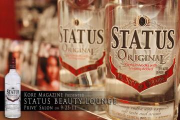 Kore_Magazine_Status_Vodka_Beauty_Lounge_Bottles