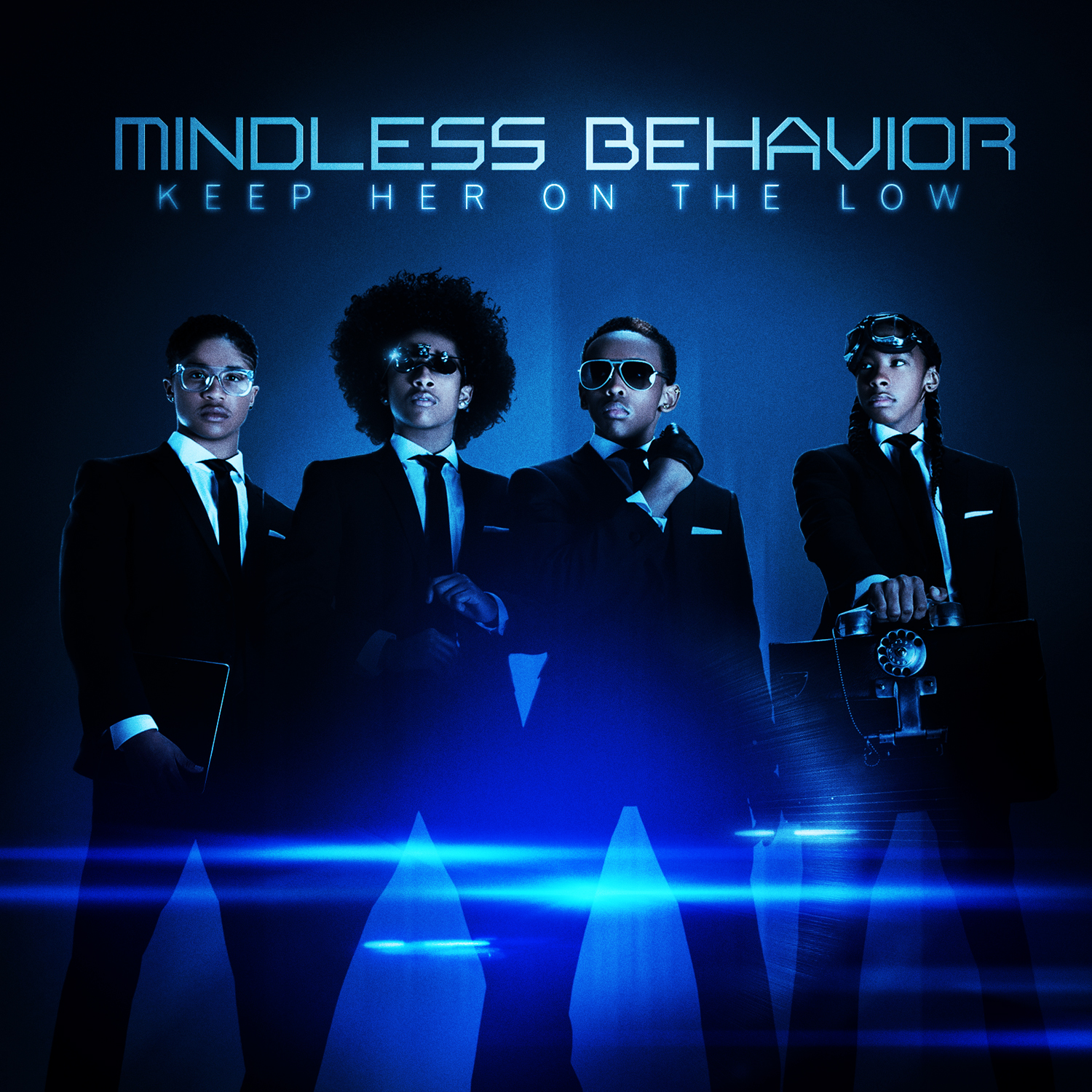 Mindless Behavior Takes Us All Around The World