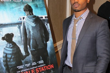 Fruitvale Station Director Ryan Coogler - KoreMagazineCOM