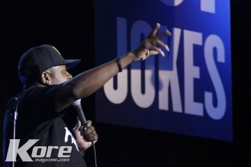 MillerLites Stand Up 2013 - Kore Magazine - 11 Jokes
