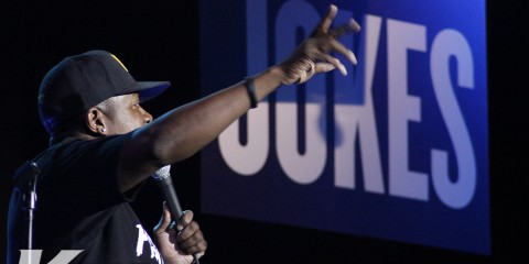 MillerLites Stand Up 2013 - Kore Magazine - 11 Jokes
