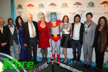 Captain Planet Foundation - Georgia Aquarium - Kore Magazine - 1