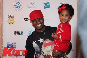 Neyo Compund Foundation - Holiday Giveaway - Kore Magazine - 11