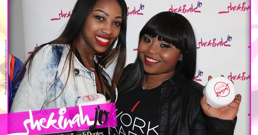 Shekinah Jos Celebrity Pop Up Shop At Tees Quotes