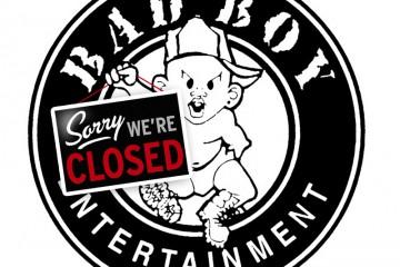 bad boy closed