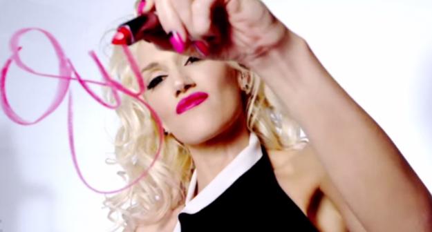 Gwen Stefani x OPI_1