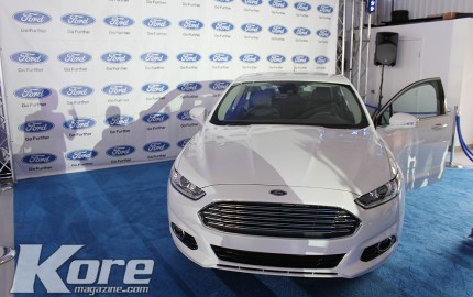 Ford Take Flight - Kore Magazine 27 Eco Boost