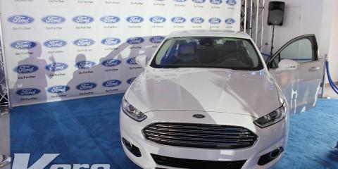 Ford Take Flight - Kore Magazine 27 Eco Boost