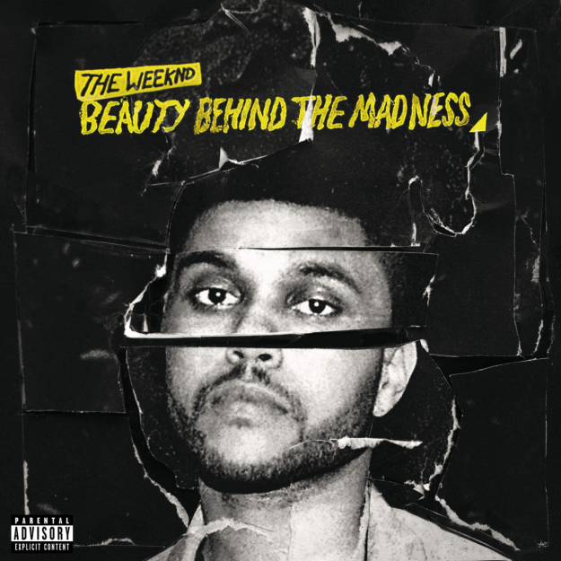 beauty behind the madness album