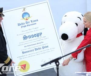 Kore Magazine - Delta Snoopy 1