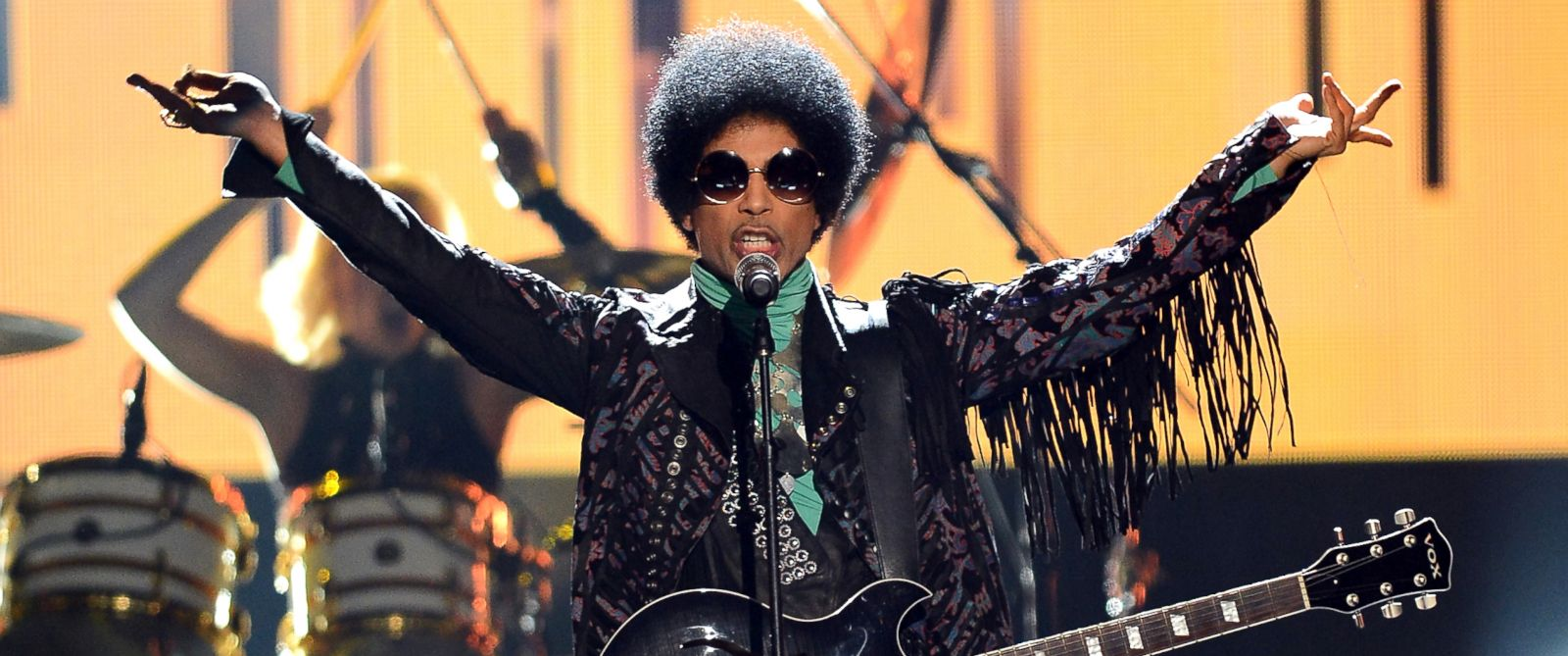 prince gone