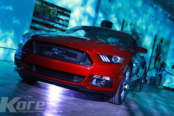 FordATL - 2017 Mustang - Kore Magazine