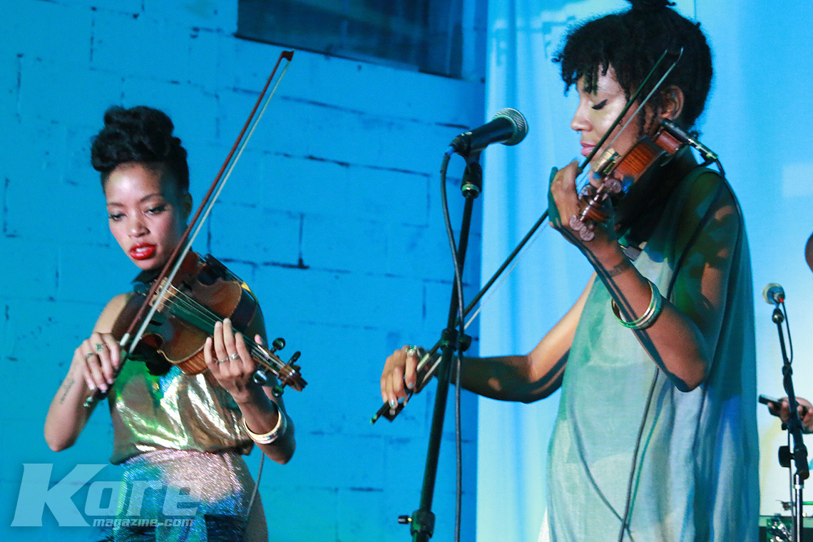 FordATL - Violins - Kore Magazine
